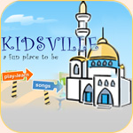 Muslim kidsville
